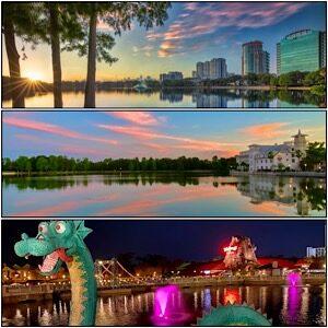 Фото-тур по Орландо